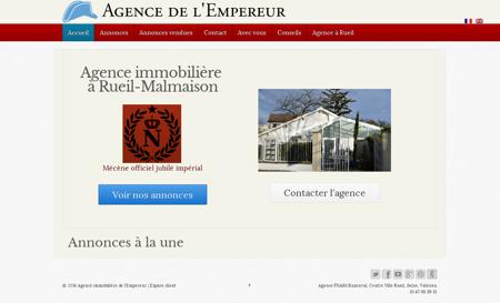 Agence immobilière de l'Empereur | Vente...