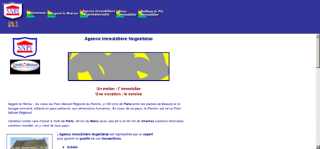 Agence Immobilière Nogentaise