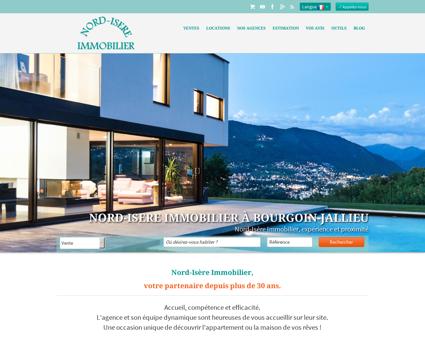 Annonces immobilier (Vente, Location) NORD...