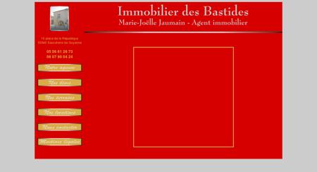 Immobilier des Bastides