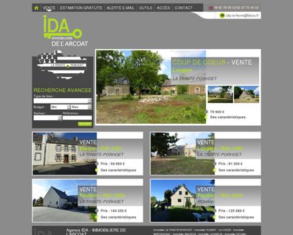 Immobilier Morbihan - Immobilier PLEMET -...
