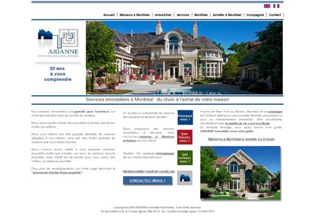 Acheter une maison à Montréal