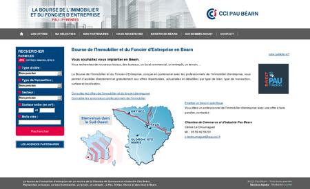 Pau, Pyrénées - Bourse de l'Immobilier et du...