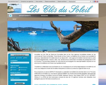 Immobilier La Crau | Immobilier Toulon |...