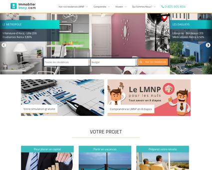 Immobilier LMNP : Pour réussir votre...