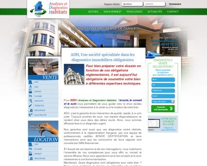 Diagnostic immobilier Ozoir-la-Ferrière 77330...