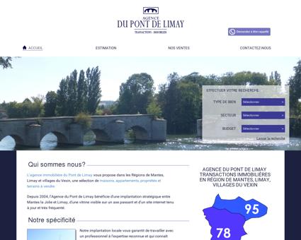 Agence du Pont de Limay - Immobilier Limay...