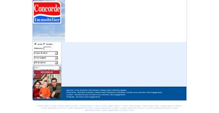 Concorde Immobilier - Achat vente location...