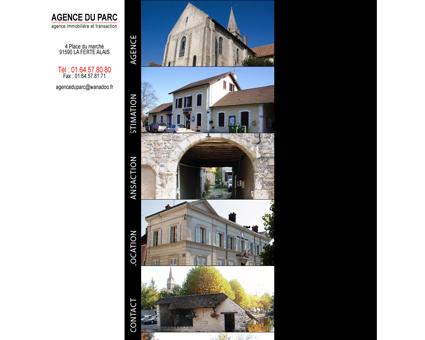 Immobilier La Ferté Alais (91590)  Agence...