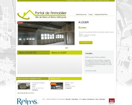 Portail officiel de l'immobilier : un service de la ...