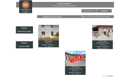 Muscat-Gestion-Immobiliere-Fronton/accueil