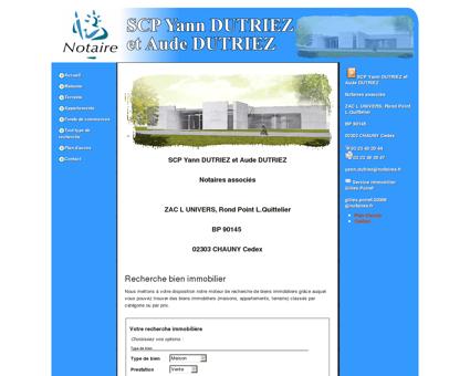 Recherche bien immobilier - Achat et Vente de...