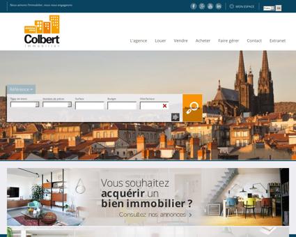 Agence Immobilière à Clermont Ferrand -...