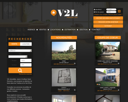 immobilier | V2L IMMOBILIER