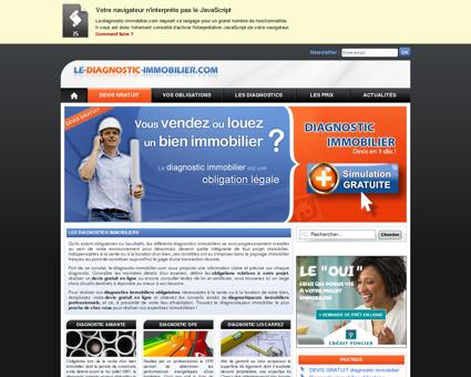 Diagnostic immobilier LDI : devis gratuit,...