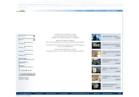 immobilier Nantes, saint herblain, coueron,...