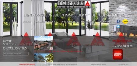 immobilier Nantes, Saint Herblain, St-Herblain,...