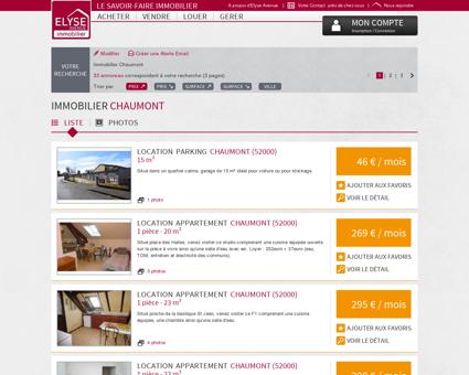 Immobilier Chaumont (52000) - Annonces...