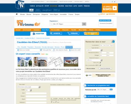 Conseil en investissement immobilier -...