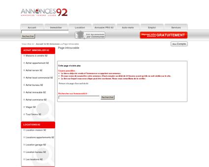 Investir immo Boulogne-billancourt 260000...