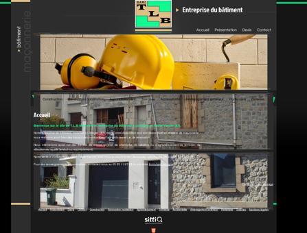 Entreprise générale bâtiment à Limoges (87) :...