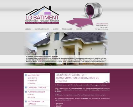 Rénovation Lille: entreprise rénovation maison...