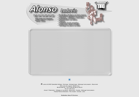 www.alonsoludovic.fr