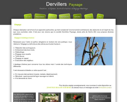 Elagage arbre Senlis, Creil, Compiègne. Taille...