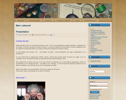 Marc Labouret
