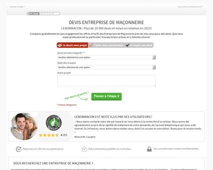 Maçonnerie Granges - Recherche Entreprise Maçonnerie...