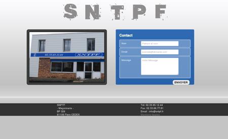 SNTPF