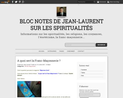 A quoi sert la Franc-Maçonnerie  - Bloc notes...