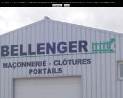 Accueil - Bellenger - Bretteville-l'Orgueilleuse...