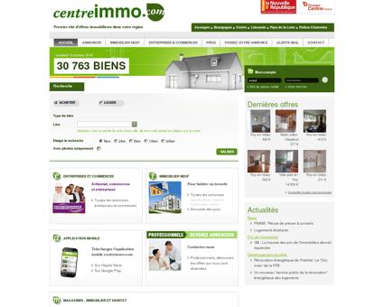 Annonce : Vente maison - Descartes (37160) -...