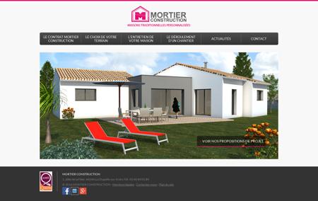 Construction maison individuelle Loire...