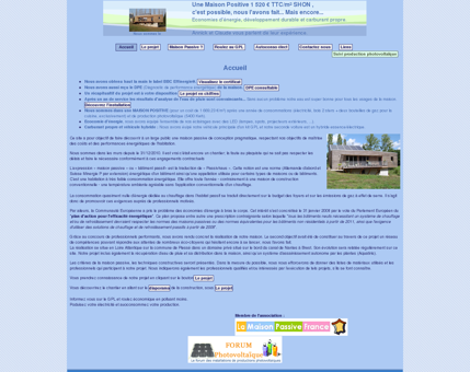 Projet Maison passive en Loire Atlantique