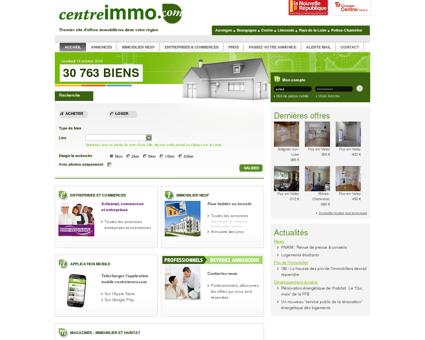 Annonce : Vente maison - Chinon (37500) -...