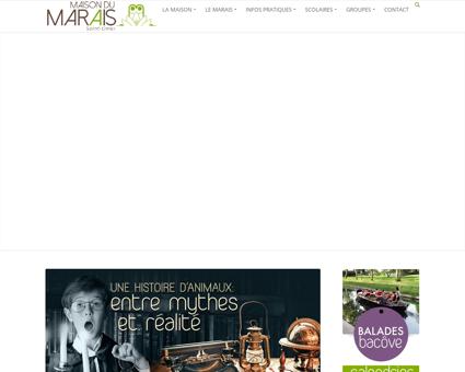 Maison du Marais de Saint-Omer | Site...