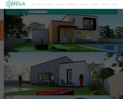 OMEGA - Constructeur de maisons en...