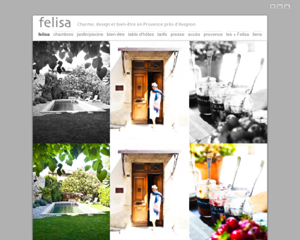 Chambre d'hotes de charme en Provence,...