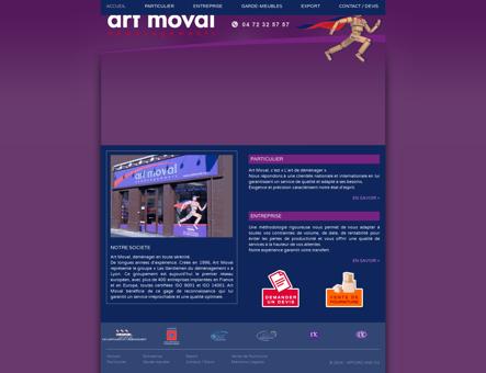 Maison Lyon   artmoval.fr
