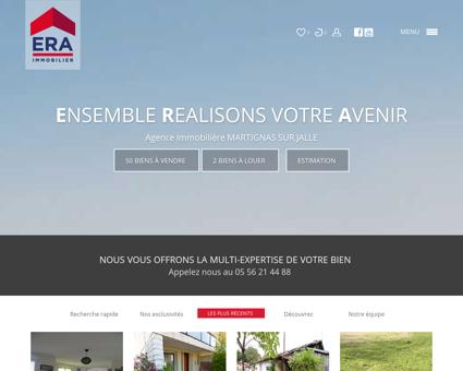 Immobilier Martignas sur Jalle : Achat et vente ...