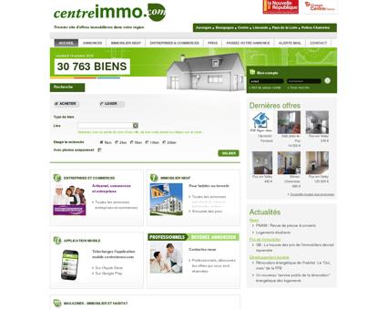 Annonce : Vente maison - Saint-Aignan...