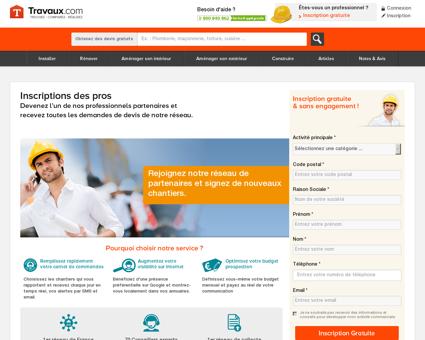 Constructeur de Maison : | pro.travaux.com