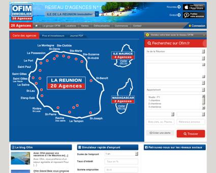 OFIM Immobilier Réunion 974 - GESTION -...