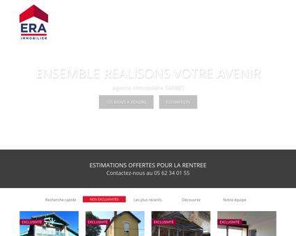 Immobilier Tarbes : Achat et vente...