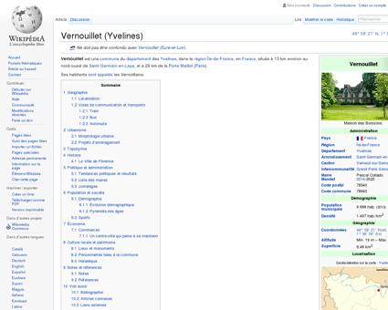 Vernouillet (Yvelines)  Wikipédia