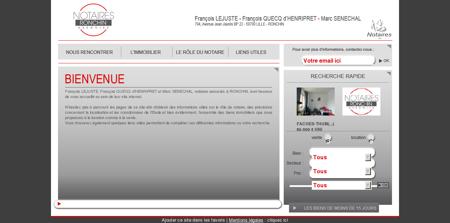 Immobilier Lille, droit et conseil, vente, location ...