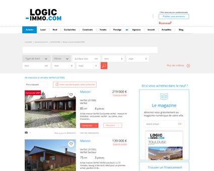 Maison Verfeil   logic-Immo.com