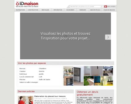 Maison : Construction, Bricolage, Décoration,...